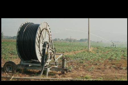 consiglio acquisto irrigatore semovente macchine per l